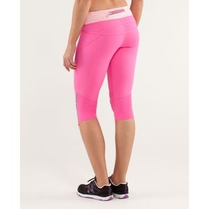 Lululemon Run: Pace Crop, 4